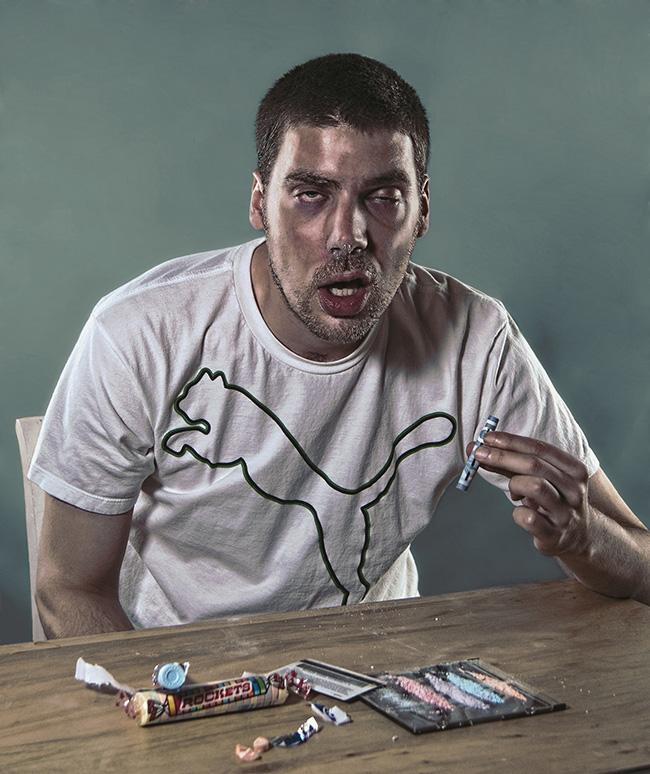 photo-self-portrait-enjoying-the-finer-things-in-life-Mattys-Flicks-meditation-zuckerfreie-lebensmittel