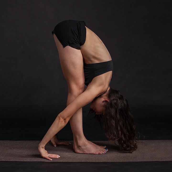 yoga-stellung
