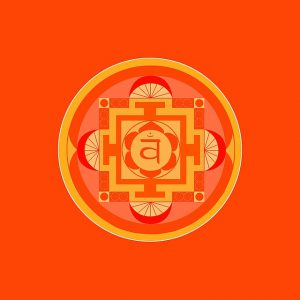 Swadhisthana-Sakral-Chakra