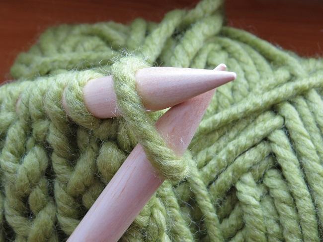 stricken-nadeln-stoff