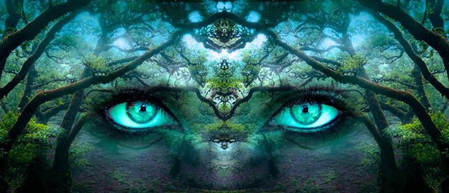 spirituelles-gesicht
