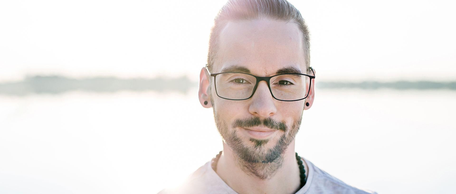 Sascha Planert - Trainer für Leichtigkeit und Stressabbau