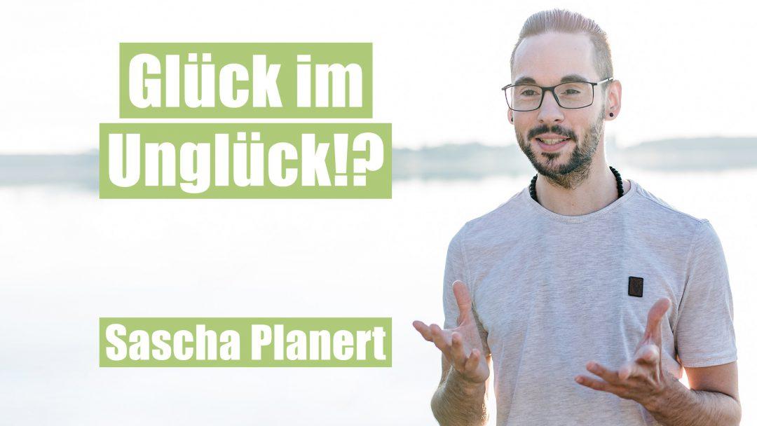 Glück im Unglück!? - Podcast #51 - Sascha Planert